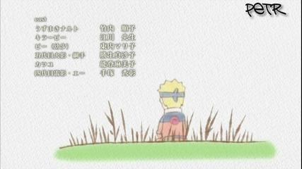 { N E W } Naruto Shippuuden Ending 23 / H D /