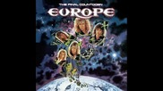 Europe - Ninja (audio)