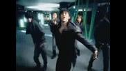 TVXQ- Purple Line (Korean Version)