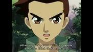 Onmyou Taisenki Episode 4