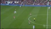 ВИДЕО: Новите звезди на Юнайтед попиляха КПР