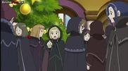 Kuromajo-san ga Tooru!! Episode 56