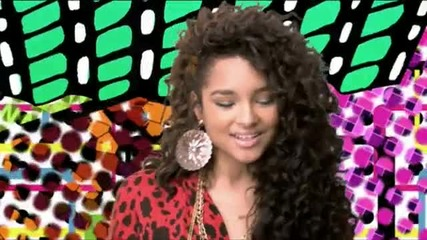 Jessica Jarrell - Almost Love «| official music video |»