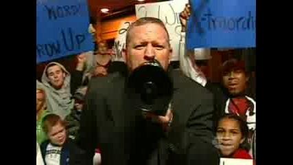 Vkm Channel 1 News Part 1- VKM vs WWE