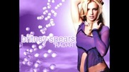 ⌠New Single!⌡Britney Spears - Radar ⌠2008⌡