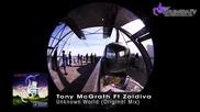 Vocal - Tony Mcgrath Ft. Zoidiva - Unknow World ( Original Mix )