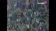 1.04.09 Италия 1 - 1 Ейре
