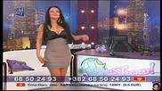 Goca Bozinovska - Opomena