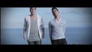Crítika & Sáik - Solo juega un corazón [ Prod. Omar Méndez] [ Videoclip Official]