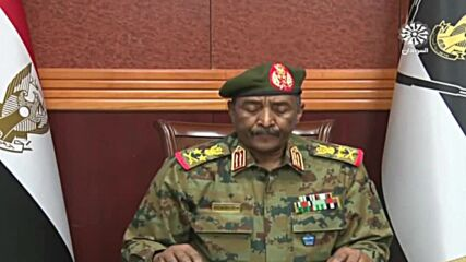 Sudan: Al-Burhan declares state of emergency, dissolves Transitional Sovereign Council and government
