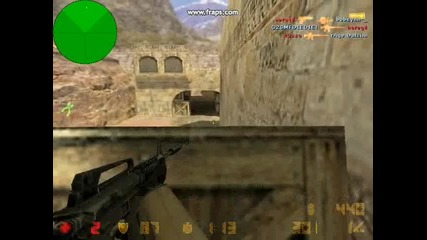Counter Strike 2012.