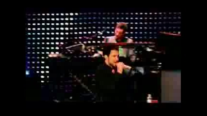 Maroon 5 Live - Tangled (friday 13th)