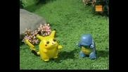 Pokemon Parody