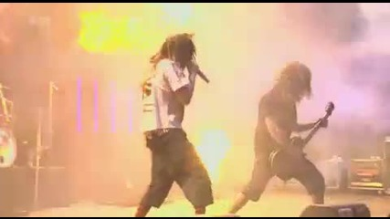 In Flames - Only for the Weak Live at Rock Am Ring 06