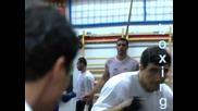 Братята Кличко - Никога няма да се бием един с друг [sub скоро]