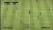 Fifa 13 Career Manager с Chelsea S1ep8 - Покорихме върха !
