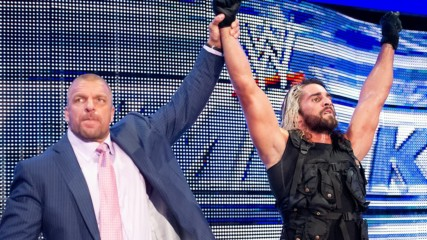 Seth Rollins' first 5 singles wins: WWE List This!