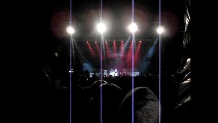 Ahat - chernata ovca 2 live @ Sofia