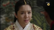 [eng sub] The King's Face E09