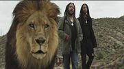 Премиера / Stephen Marley - Scars On My Feet ft. Waka Flocka Flame _ 2016 Official Video