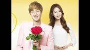 Kim hyun joong & Seohyun - The Magic Of Yellow Ribbon