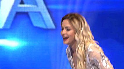 - Maryana Katic i Aleksandra Mladenovic - Splet pesama - live - Zg 5 krug 15_16 - 11.06.16.