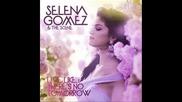 Selena Gomez & The Scene - Live like there is no tomorrow