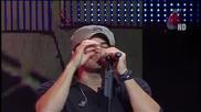 L I V E ! Enrique Iglesias - Lloro Por Ti ^ Превод И Текст ( Високо Качество )