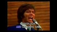 Cliff Richard - Goodbye Sam, Hello Samantha