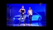 Iliian 2011 - Djek Djek (official Video)
