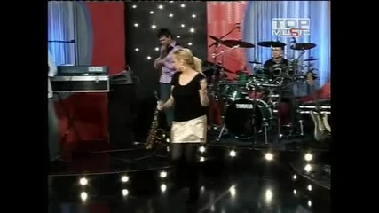 Ivana Selakov - Pristajem na sve - (Live) - To majstore - (Top Music TV)