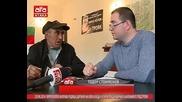 Кирил Колев направи редица дарения на хора в беда и откри предизборната кампания в град Троян, 29.04
