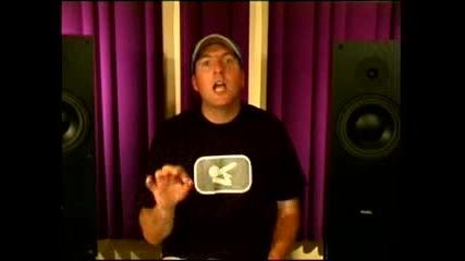 beatbox teacher, 808 rimshot snare !