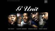 G - Unit - Poppin them thangs (instrumental)