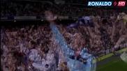 La Clasica! Cristiano Ronaldo 2009 - 2010 Real Madrid [hd]