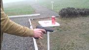 Glock 17 limp wrist
