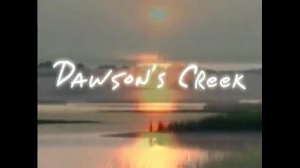 Dawson's Creek 4x5 A Family Way Субс Кръгът на Доусън
