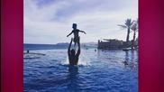 Giuliana Rancic Proudly Shows off her Body in Bikini Photo