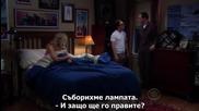 Теория за големия взрив / The Big Bang Theory / S03 E013