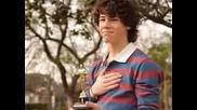 Just Nick Jonas