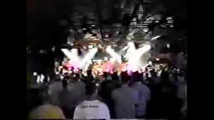 Slipknot Inerloper 1998 ( Live )