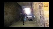 Counter Strike Mframes by kle1n