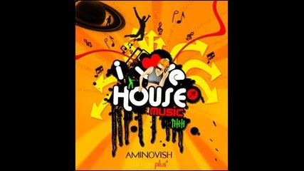 Simioli & Dj Merolaand - Wave Of Joy (extended Mix) (house Muzik)