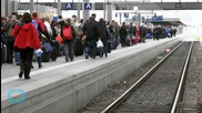 Millions of German Commuters Affected by 9th Rail Strike in Less Than a Year