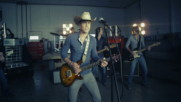 Dustin Lynch - She Cranks My Tractor (Оfficial video)