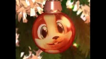 Най - Сладката Коледна Песничка
