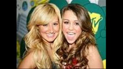 Hannah Montana - Ture friends