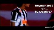 Neymar 2012 Skills- (part1)