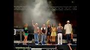 Dj Project - Prima noapte [photos, Romanian top Hits, Bacau 2008]