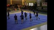 Нса:гимнастика 5 - Та Група